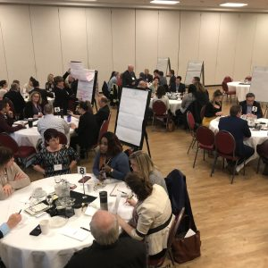 Image of February 2020 – Skills and Opportunities Roundtable Summit