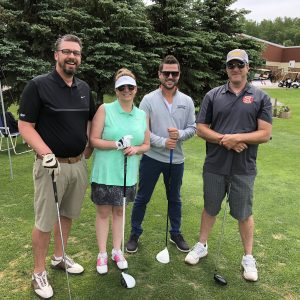 Image of 29th Annual Golf Tournament