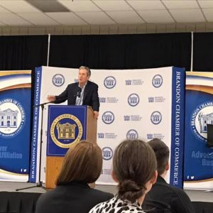 Image of State of the Province Luncheon – April 25, 2019