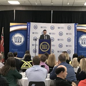Image of State of the City Luncheon – May 15, 2019